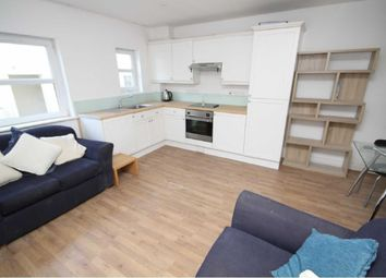 Thumbnail 1 bedroom flat to rent in Chestnut House, Old Town, Swindon, Wiltshire