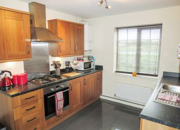 Thumbnail 3 bedroom end terrace house for sale in Dairy Way, Gaywood, King's Lynn