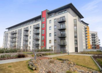 Thumbnail 1 bed flat for sale in John Thornycroft Road, Woolston, Southampton