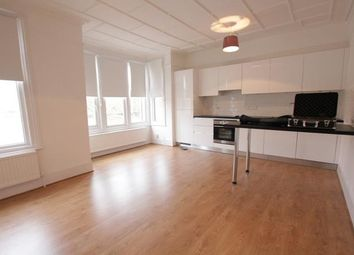Thumbnail 4 bed flat to rent in Lordship Lane, Turnpike Lane