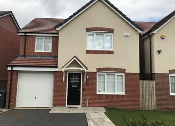 Thumbnail 4 bed detached house for sale in Eaton Road, Birmingham, West Midlands