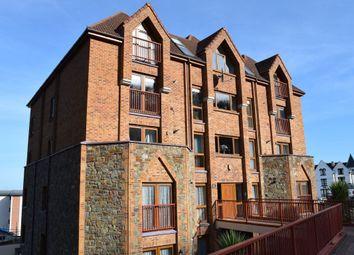 Thumbnail 2 bed flat to rent in Ocean Park, Westward Ho!, Devon