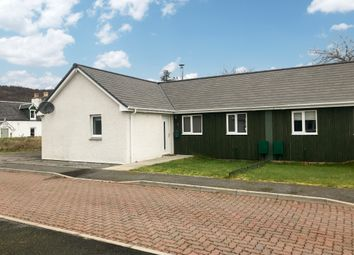 Thumbnail 2 bed semi-detached bungalow for sale in Coiltie Court, Drumnadrochit, Inverness