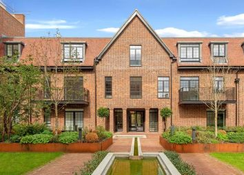 Thumbnail 2 bed flat for sale in Hampstead Reach Apartments, Wellgarth Road, London