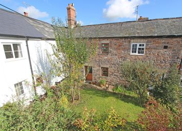 Thumbnail 3 bed cottage for sale in Coldharbour, Uffculme, Devon