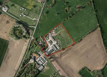 Thumbnail Industrial for sale in Bradeley Green, Whitchurch
