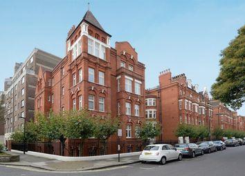 Thumbnail 2 bedroom flat to rent in Hamlet Gardens & Ravenscourt Park, London