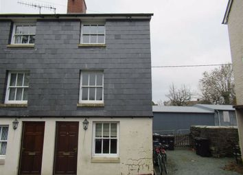 Thumbnail 2 bed terraced house to rent in 4, Smithfield Terrace, Llanidloes, Powys