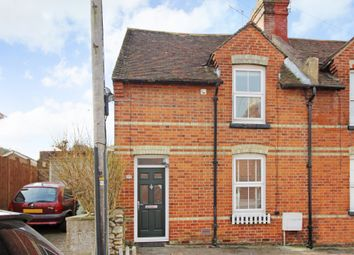 Thumbnail 2 bed end terrace house to rent in Prospect Place, Canterbury