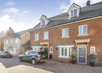 Baden Powell Close, Chelmsford CM2. 4 bed terraced house