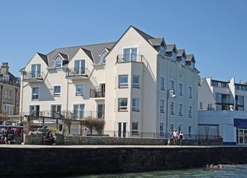 Thumbnail 2 bed flat for sale in Lower High Street, Swanage