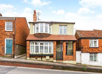 Thumbnail 4 bedroom detached house for sale in Herd Street, Marlborough, Wiltshire