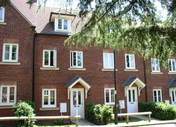 Thumbnail 3 bedroom terraced house to rent in Lister Close, St. Leonards, Exeter