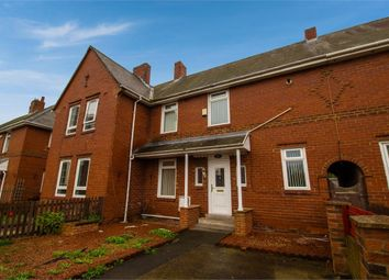 Thumbnail 2 bed terraced house for sale in Greenford Road, Newcastle Upon Tyne, Tyne And Wear