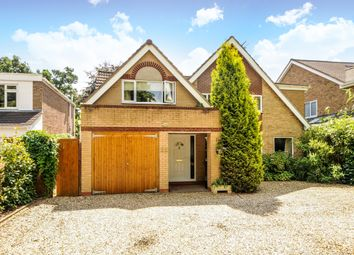 Thumbnail 4 bed detached house to rent in Beverley Road, Leamington Spa