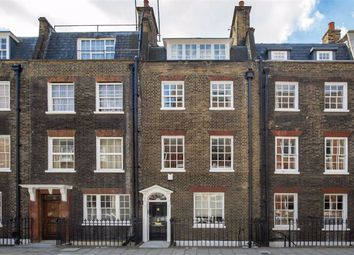 Thumbnail 5 bed terraced house for sale in Catherine Place, London