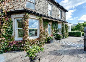 Thumbnail 5 bed detached house for sale in The Woodlands Woodseat Lane, Charlesworth, Glossop