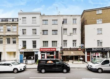 Thumbnail 1 bed flat for sale in Frampton Street, London