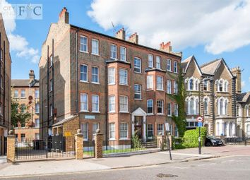 Thumbnail 2 bed flat for sale in Cavendish Mansions, Clapton Square, Hackney, London