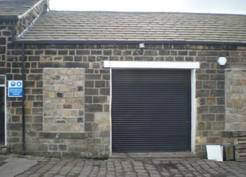 Thumbnail Industrial to let in Hallam Street, Guiseley