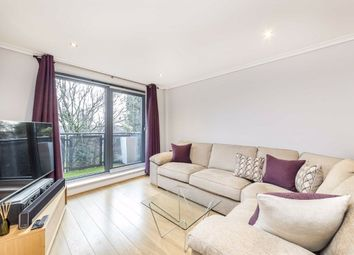 Thumbnail 1 bed flat to rent in Chapter Way, Wimbledon
