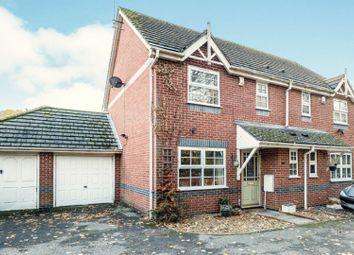 3 bed semi-detached house for sale in Hazel Drive, Brandon Groves, South Ockendon RM15