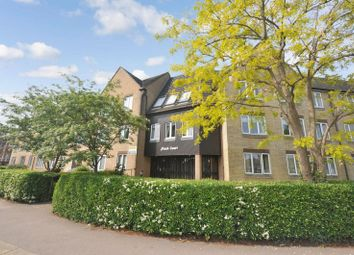 Thumbnail 1 bed flat for sale in Finch Court, Sidcup