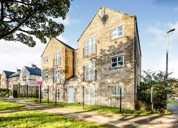2 bed flat for sale in Bradley Boulevard, Bradley, Huddersfield HD2