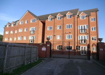 2 bed flat for sale in Swan Lane, Coventry CV2