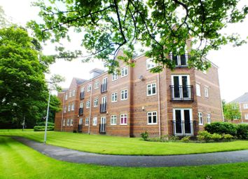 Thumbnail 3 bedroom flat to rent in Brackenhurst Place, Moortown, Leeds