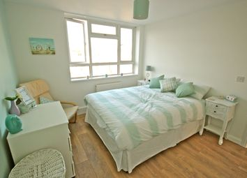 Thumbnail 2 bed flat to rent in Mayflower Square, Brighton