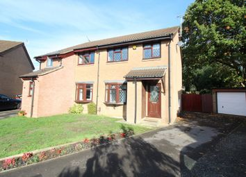 Thumbnail 3 bed semi-detached house for sale in Tarn Drive, Poole
