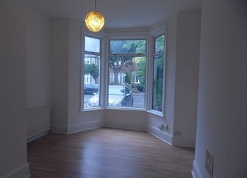 Thumbnail 1 bed flat to rent in Wellmeadow Road, London