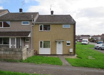 Thumbnail 3 bed semi-detached house for sale in Stanton Close, Kingswood, Bristol