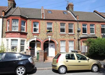 Thumbnail 2 bed maisonette for sale in Clementina Road, Walthamstow, London
