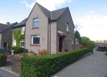 Thumbnail 2 bedroom semi-detached house to rent in Parkgrove Terrace, Edinburgh, Midlothian