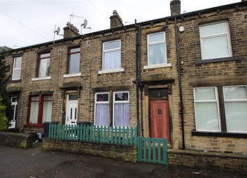 Thumbnail 2 bed terraced house for sale in Spring Hall Lane, Pellon, Halifax