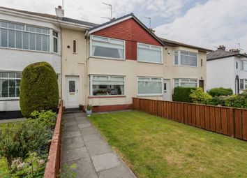 Thumbnail 2 bed terraced house for sale in 64 Dunchurch Road, Paisley