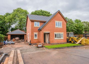 Thumbnail 4 bed detached house for sale in Chorley Lane, Charnock Richard, Chorley