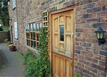 Thumbnail 2 bed terraced house to rent in St. Leonards Steps, Bridgnorth