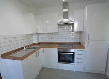 Thumbnail 2 bedroom flat to rent in Touthill Place, City Road, Peterborough