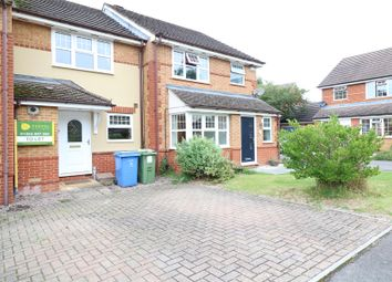 Thumbnail 2 bed terraced house to rent in The Topiary, Farnborough