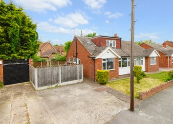 Thumbnail 3 bed property for sale in Brooklands Close, Fordwich, Canterbury