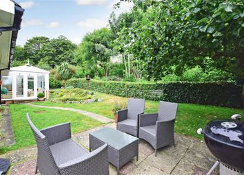 Thumbnail 2 bedroom detached bungalow for sale in Inglewood Park, Ventnor, Isle Of Wight