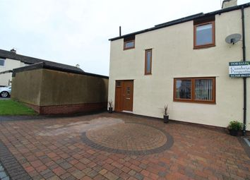 Thumbnail 3 bed end terrace house for sale in Croft Place, Temple Sowerby, Penrith, Cumbria
