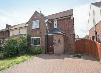 Thumbnail 3 bed end terrace house for sale in Wiltshire Lane, Eastcote, Pinner