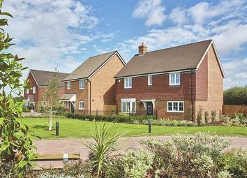 Thumbnail 4 bed detached house for sale in Heath Road, Coxheath, Maidstone, Kent