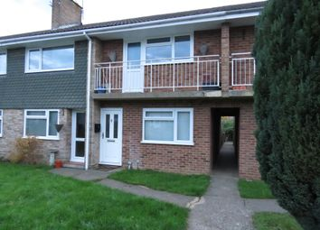 Thumbnail 2 bed maisonette for sale in Cudham Close, Maidstone