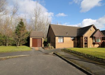 Thumbnail 3 bed detached bungalow for sale in Mayberry, Glasgow