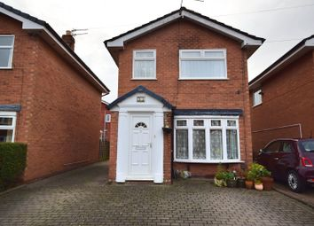 3 bed detached house for sale in Mallard Crescent, Poynton, Stockport SK12